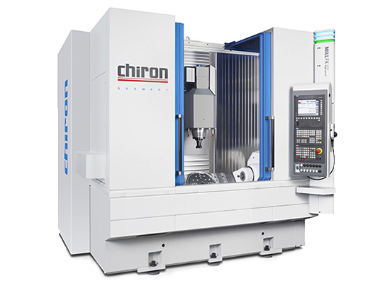 Chiron Mill800 FX